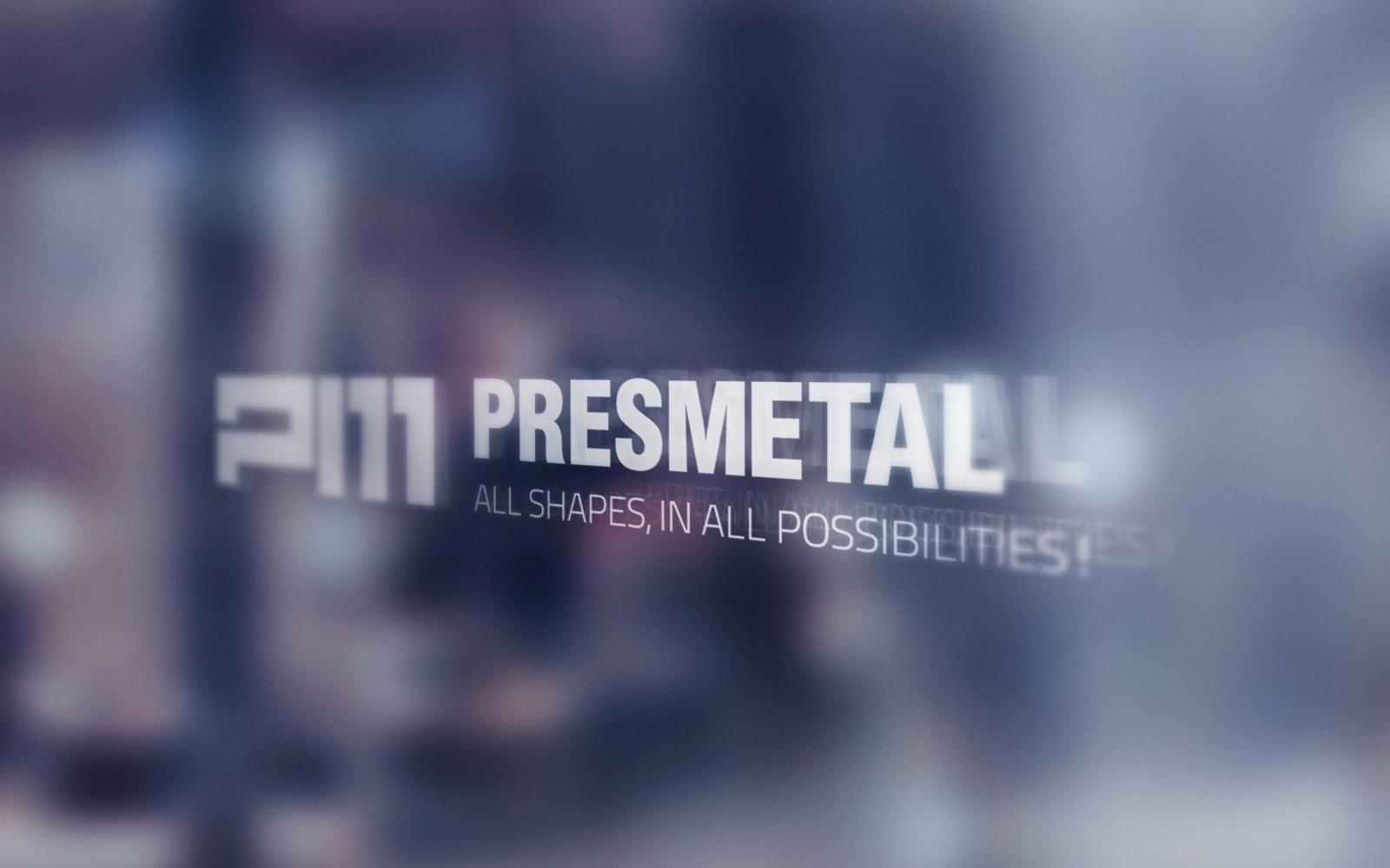 PRESMETAL