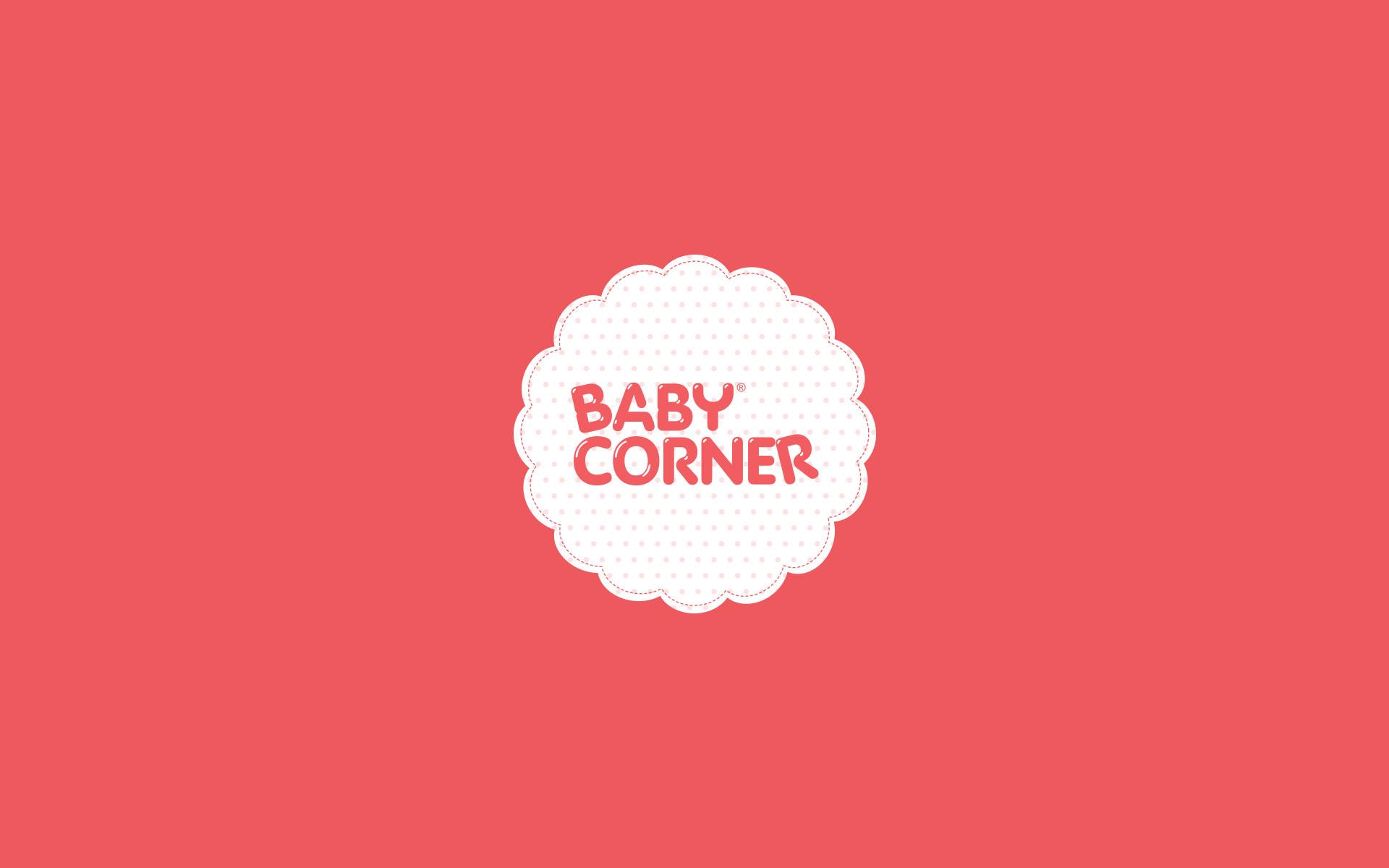 BABY CORNER